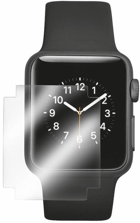 Trust ochranná fólie na displej pro Apple Watch 42mm, 3ks