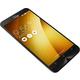 ASUS ZenFone 2 ZE551ML - 64GB, zlatá