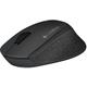 Logitech Wireless Mouse M280, černá