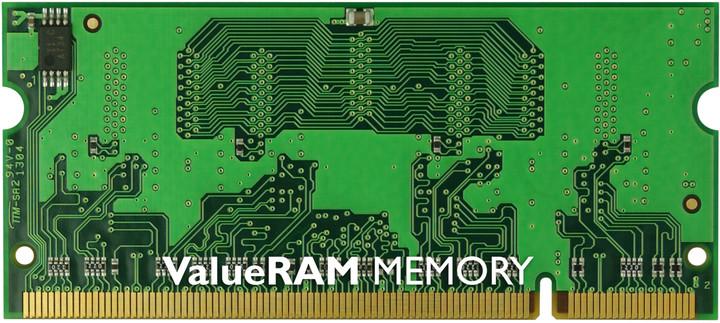 Kingston Value 1GB DDR2 667 SO-DIMM