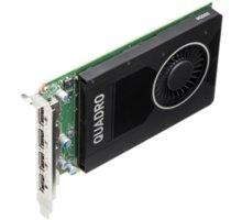 HP NVIDIA Quadro M2000 4GB - T7T60AA