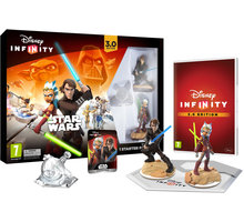 Disney Infinity 3.0: Star Wars: Starter Pack (PS3) - 8717418462956