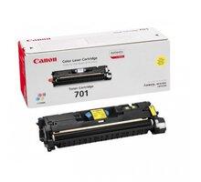 Canon EP-701Y, žlutý - 9284A003