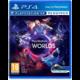 PlayStation VR - startovací balíček