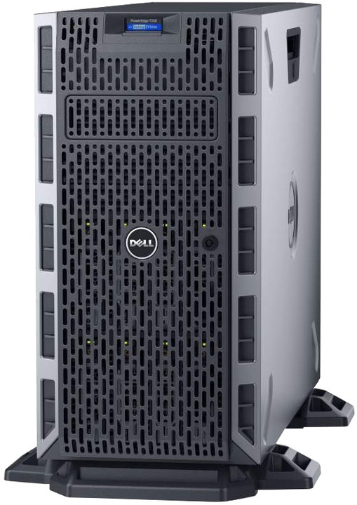 Dell PowerEdge T330 TW /E3-1220v5/8GB/1x1TB/Bez OS
