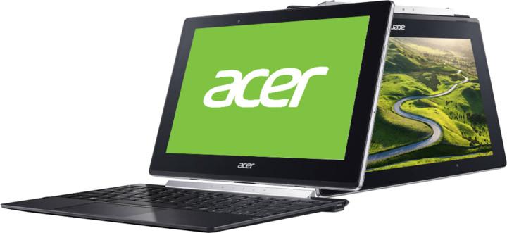 Acer Switch One V10, černá