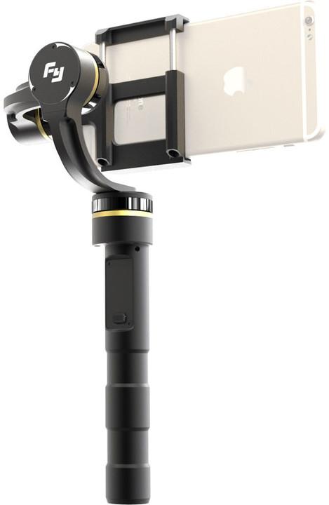 Feiyu Tech G4 Plus ruční stabilizátor, 3 osy, pro smartphony/iPhony
