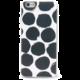 EPICO pružný plastový kryt pro iPhone 6/6S DOTSIE