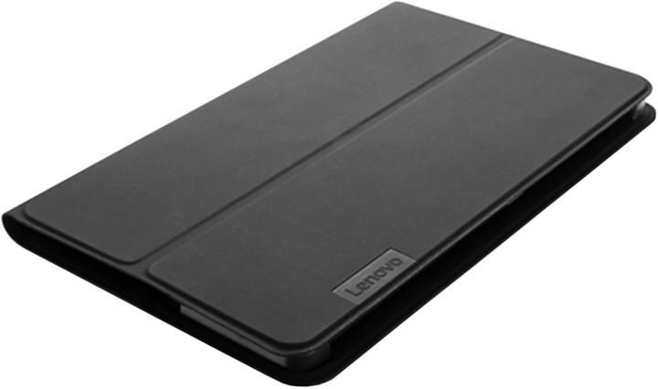 Lenovo TAB4 8 PLUS Folio Case and Film, černá