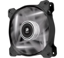 Corsair Air Series AF120 Quiet LED White Edition, 120mm - CO-9050015-WLED