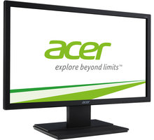 "Acer V246HQLbbd - LED monitor 24"" - UM.UV6EE.B01"