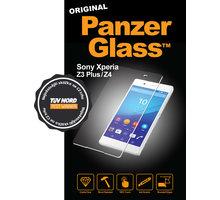 PanzerGlass ochranné sklo na displej Sony Xperia Z3+ - 1604