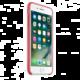 Apple iPhone 7 Plus Silicone Case, Camellia