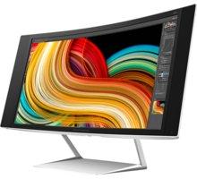 """HP Z34c - LED monitor 34"""" - K1U77A4"""