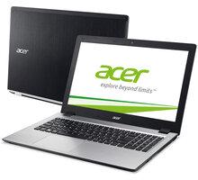 Acer Aspire V15 (V3-574-711B), černá - NX.G1KEC.002