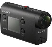 Sony HDR-AS50 + podvodní pouzdro - HDRAS50B.CEN + Baterie Sony NP-BX1 pro akční kameru Sony HDR-AS50 v ceně 1590 Kč