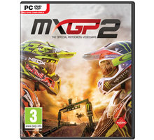 MXGP 2 - The Official Motocross Videogame (PC) - PC