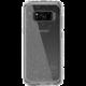 Otterbox plastové ochranné pouzdro pro Samsung S8 - průhledné se stříbrnáma tečkama