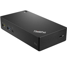 Lenovo TP Port ThinkPad PRO USB3.0 Dock - 40A70045EU