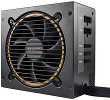 Be quiet! Pure Power 10 - 400W - BN276