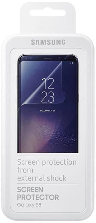 Samsung fólie na displej pro Galaxy S8