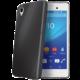 CELLY Gelskin pouzdro pro Sony Xperia M4 Aqua, černá