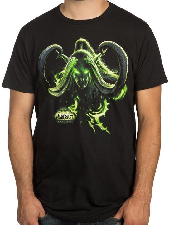 World of Warcraft: Legion - Illidan's Revenge (US L / EU XL)