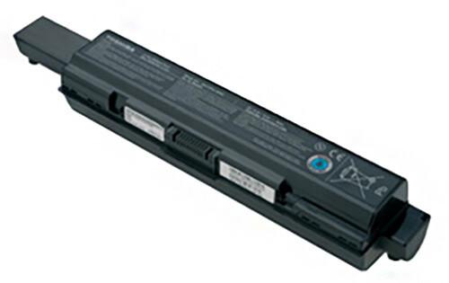 Toshiba baterie 9000mAh, Li-Ion, 12-cell pro Satellite A500/L500/L550