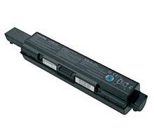 Toshiba baterie 9000mAh, Li-Ion, 12-cell pro Satellite A500/L500/L550 - PA3727U-1BRS