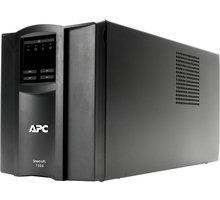 APC Smart-UPS, 1500VA - SMT1500I