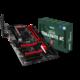 MSI Z170A TOMAHAWK AC - Intel Z170