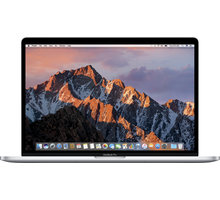 Apple MacBook Pro 15 with Touch Bar, stříbrná - 2016 - MLW82CZ/A