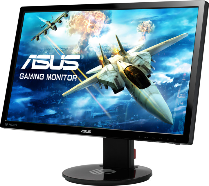 ASUS VG248QE - 3D LED monitor 24""