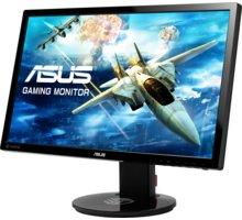 "ASUS VG248QE - 3D LED monitor 24"" - 90LMGG001Q022B1C- + Dawn of War III - Kupon na stažení hry, platnost od 1.4.2017 - 25.6.2017"
