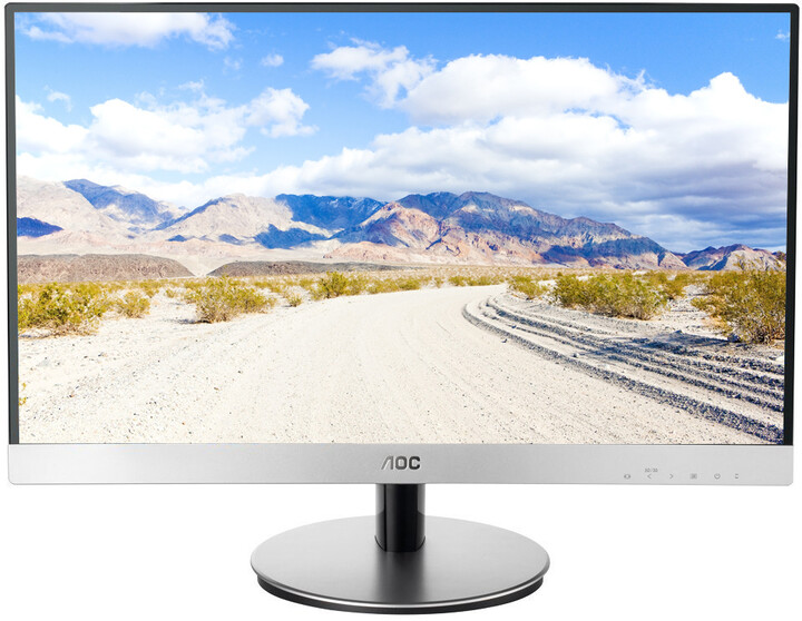 AOC i2369Vm - LED monitor 23""