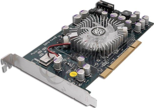 BFG Ageia PhysX 128MB