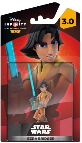 Disney Infinity 3.0: Star Wars: Figurka Ezra