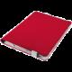 Trust Verso Universal Folio Stand, červené