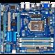 GIGABYTE GA-Z77M-D3H - Intel Z77