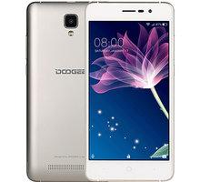DOOGEE X10 - 8GB, zlatá - PH3324