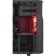 Corsair Carbide Serie SPEC-02 Red LED