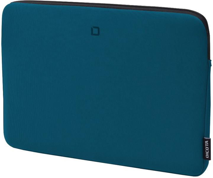 "DICOTA Skin BASE - Pouzdro na notebook 12.5"" - modrá"