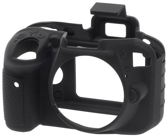 Easy Cover silikonový obal Reflex Silic pro Nikon D3300, černá