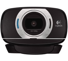 Logitech HD Webcam C615 - 960-001056