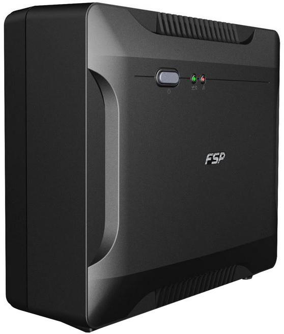 Fortron FSP Nano 600, 600 VA, offline