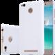 Nillkin Super Frosted Shield pro Xiaomi Redmi 3 Pro, bílá