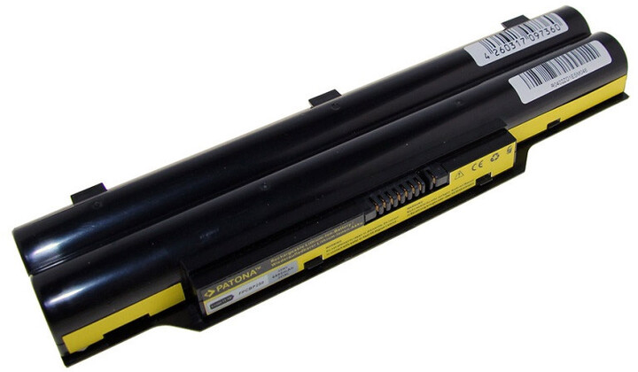 Patona baterie pro Fujitsu Lifebook 4400mAh Li-Ion 11,1V