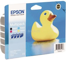 Epson C13T055640, multipack - C13T055640A0