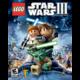 LEGO: Star Wars III: Clone Wars - PS3