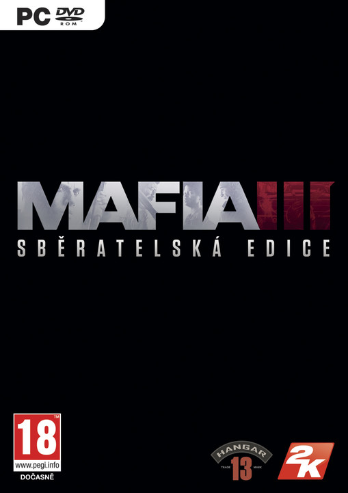 Mafia III - Collector's Edition (PC)